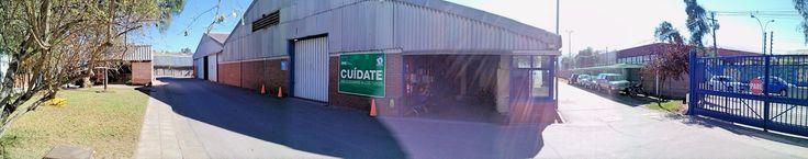 Condominio Bodegas Duramet San Bernardo - Arriendo de bodegas - Telef. 228571547 - 228571983