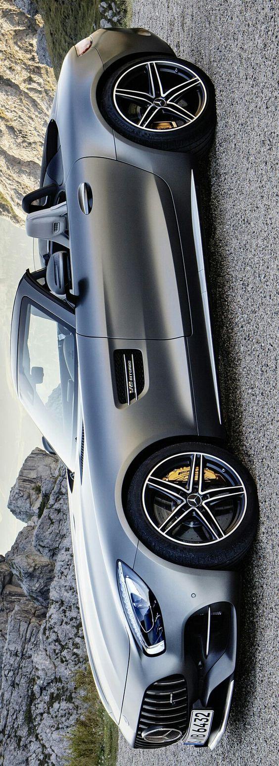 ''2017 Mercedes-AMG GT Roadster '' 2017 Auto concept, Nouvelles Autos et prototypes pour 2017
