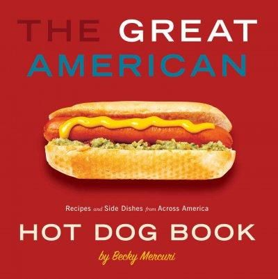Presents a tempting array of recipes for variations of the great American hot dog, as well as delicious side dishes, from around the country, including the Original Nathan's Famous Hot Dog, Bacon Chee