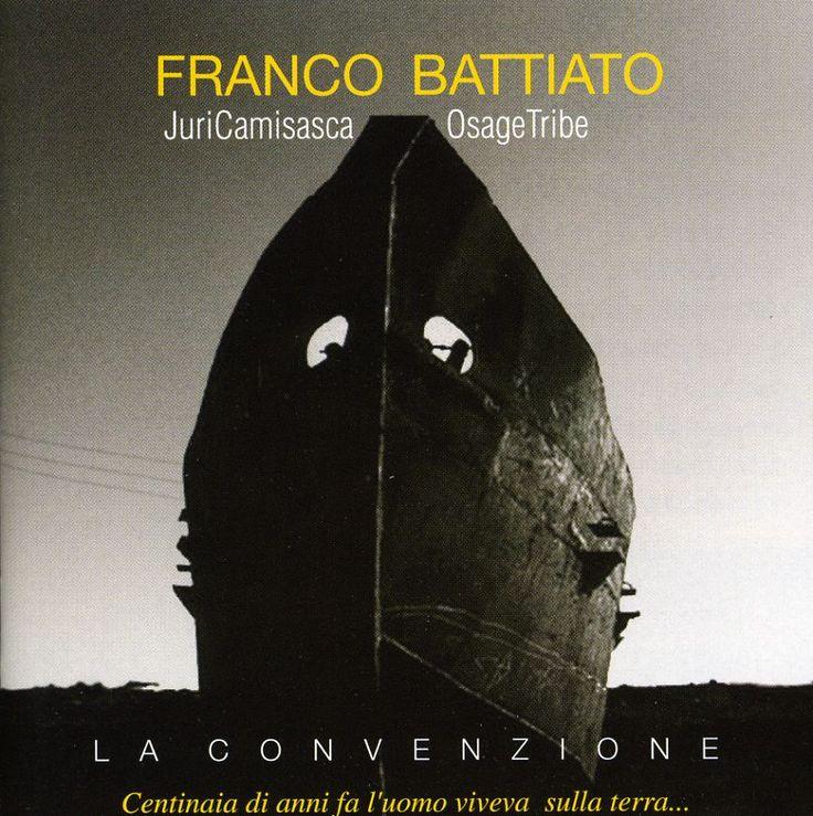 Franco Battiato - La Convenzione