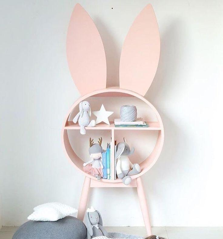 Bunny cabinet