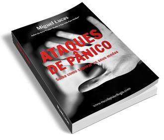 livro ataques de panico