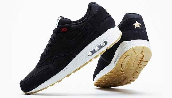 Nike Air Max 1 & Destroyer 'England'