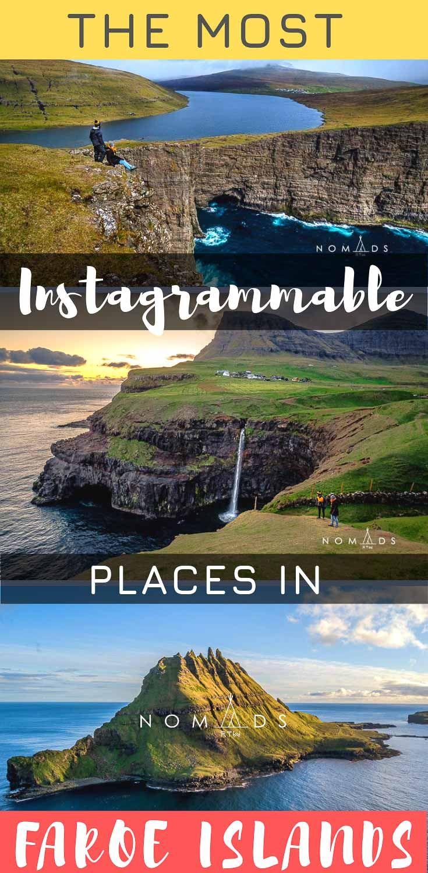 Die 16 bekanntesten Orte auf den Färöern (und wo man sie findet)   – Beaches