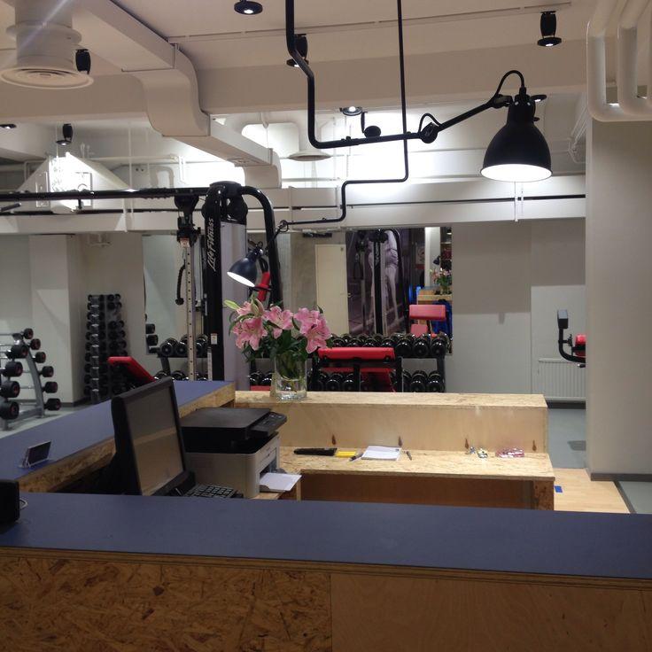 #gym #kuntosali #workout #training #design #hammerstrength #roba #helsinki #finland #suomi