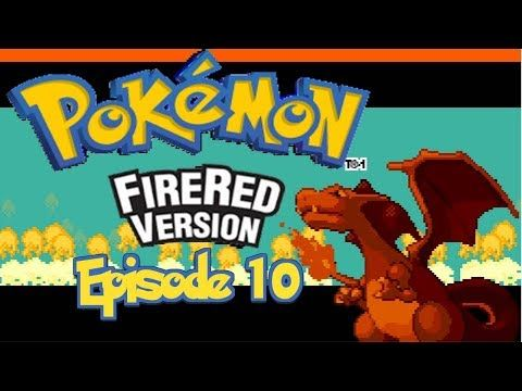 New on my channel: Tri Attack Plays Pokemon Fire Red Nuzlocke Episode 10 - Mixed Emotions https://youtube.com/watch?v=LlAKJA_k_hg