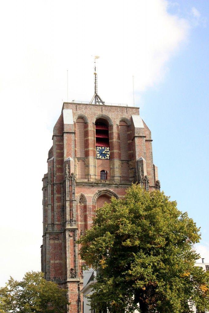 Leeuwarden // 21-09-2014