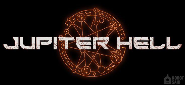 Jupiter Hell is coming to Kickstarter on November 15TH!