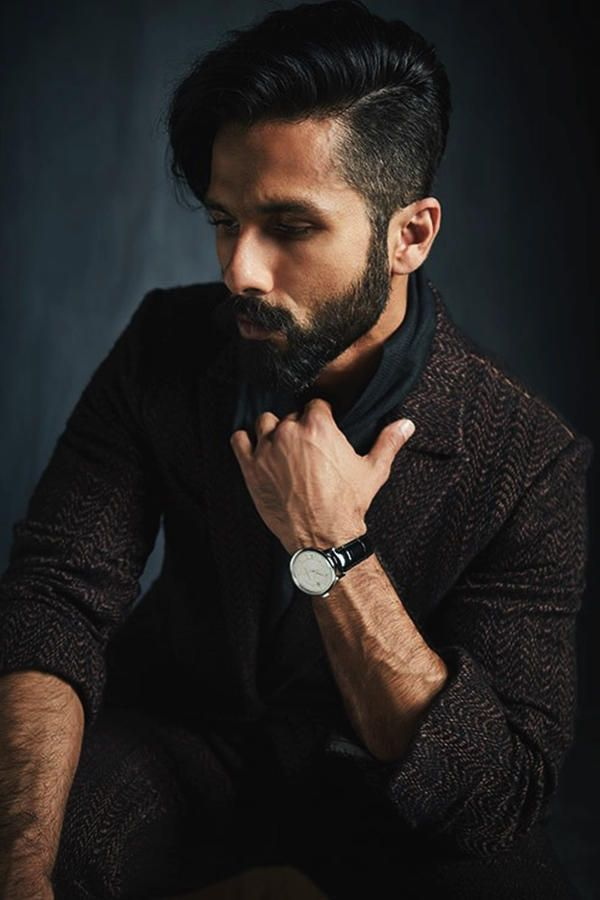 One Side Undercut Hairstyles For Indian Men Pinterest Hair