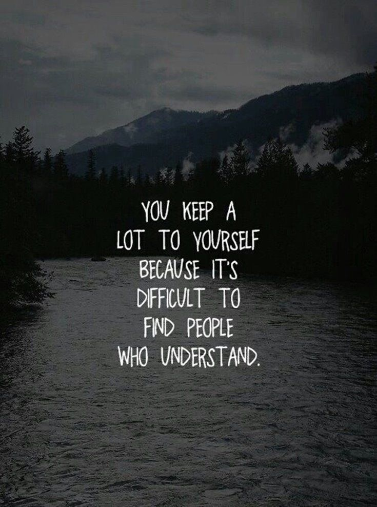 300 Sad Quotes About Life And Depression Pictures – truth – #Depression #life #P…