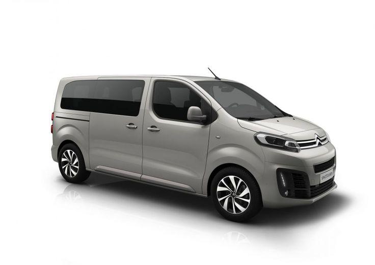 Ranskalais-japanilaiset pakettiautot uudistuivat – uudet mallinimet Sp | Tuulilasi
