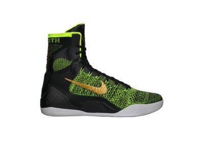 Męskie buty do koszykówki Kobe 9 Elite