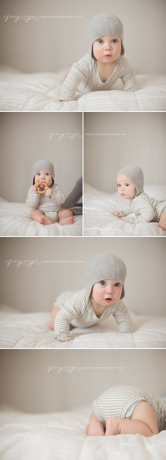 Jenny Cruger Photography | Nashville Baby Photographer