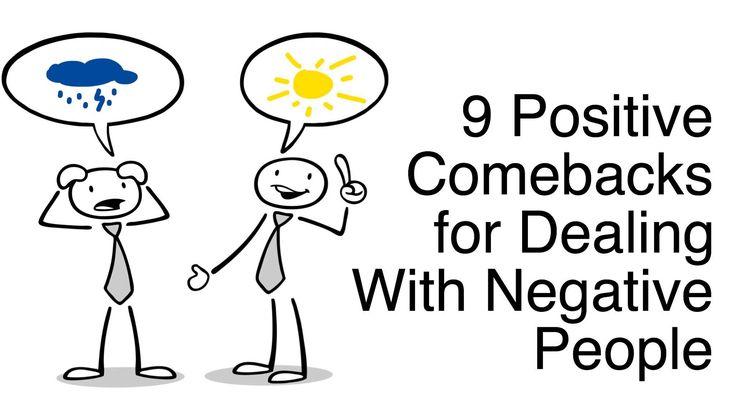negative dating positive