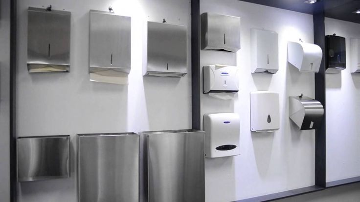 Ozwashroom-Showroom