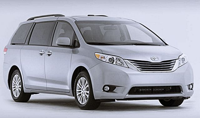 2017 Toyota Sienna Release Date and Price As showed by some solid sources, the 2017 Toyota Sienna discharge date will be most likely set for the end of 2016. Maybe it will be late as there isn't adequate data with respect to the discharge date. Some different sources say that the auto will be in November one year from now. What's the cost of for the up and coming era of Toyota minivan? It can be closer to $31,000 or more. Individuals likewise appraise that the cost for the new Toyota Sienna…