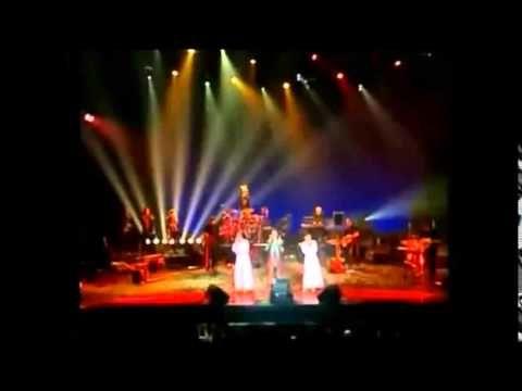 Tony Carreira - Mãe Querida (ao vivo no Olympia de Paris em 2000)