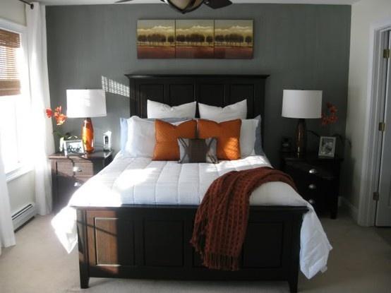 22 Best Master Bedroom Images On Pinterest