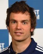 Tim Baillie - Canoe Slalom Gold