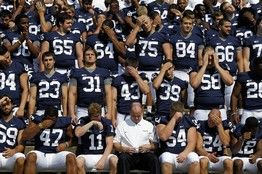 How Penn State football survived after the Sandusky scandal #fourthandlong