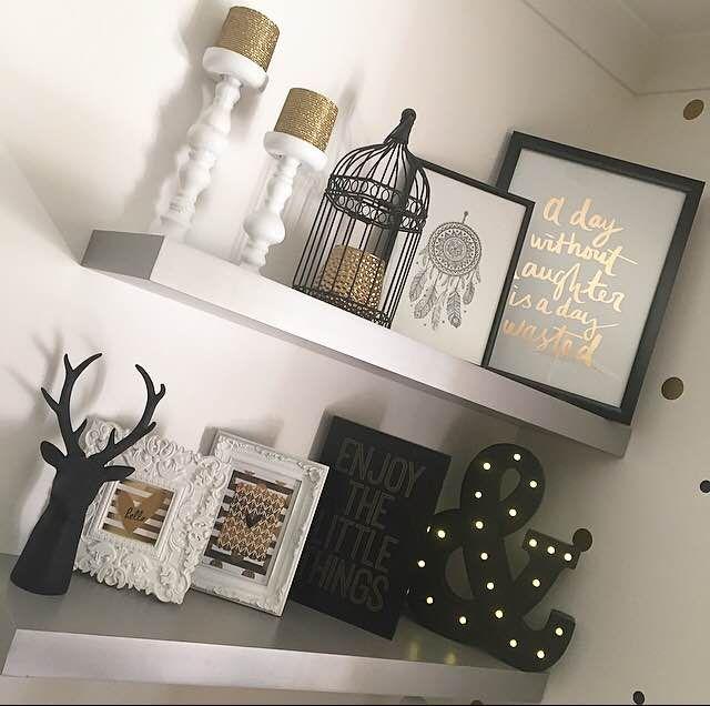 Reader Project: Tween girls bedroom makeover | Keep Calm Get Organised