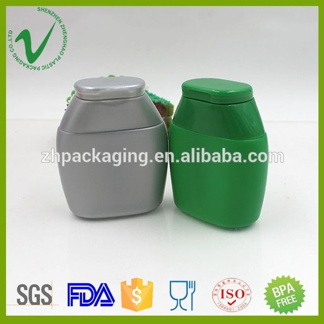 Source Food grade empty squeeze 40ml HDPE bottle for juice on m.alibaba.com