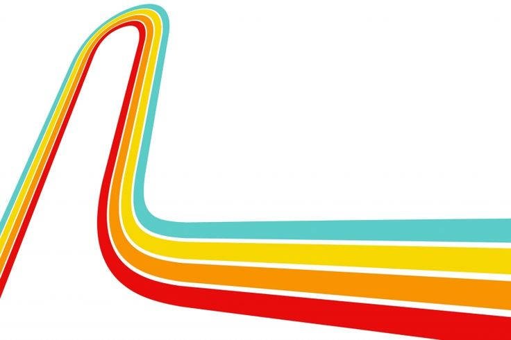 Inspired by old tracksuit colours of the 1970's our Rainbow Track Retro Mural Wallpaper is full of colour and that retro-chic, guaranteed to transform those dull walls into something incredible. The Rainbow Track Retro Mural Wallpaper will match perfectly any colour scheme or interior design ideas that you might have as well as look absolutely stunning in any room of the home.