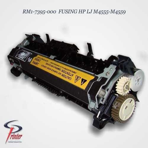 RM1-7395-000 FUSING HP LJ M4555-M4559