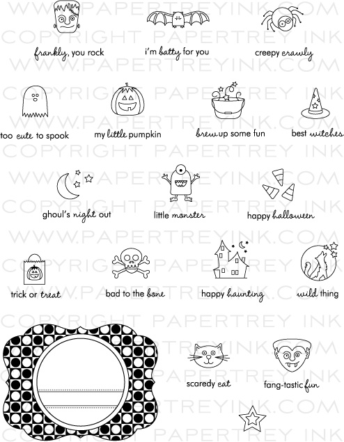 235 best Papertrey Ink Stamp Collection images on
