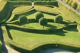 barockträdgård - Sök på Google