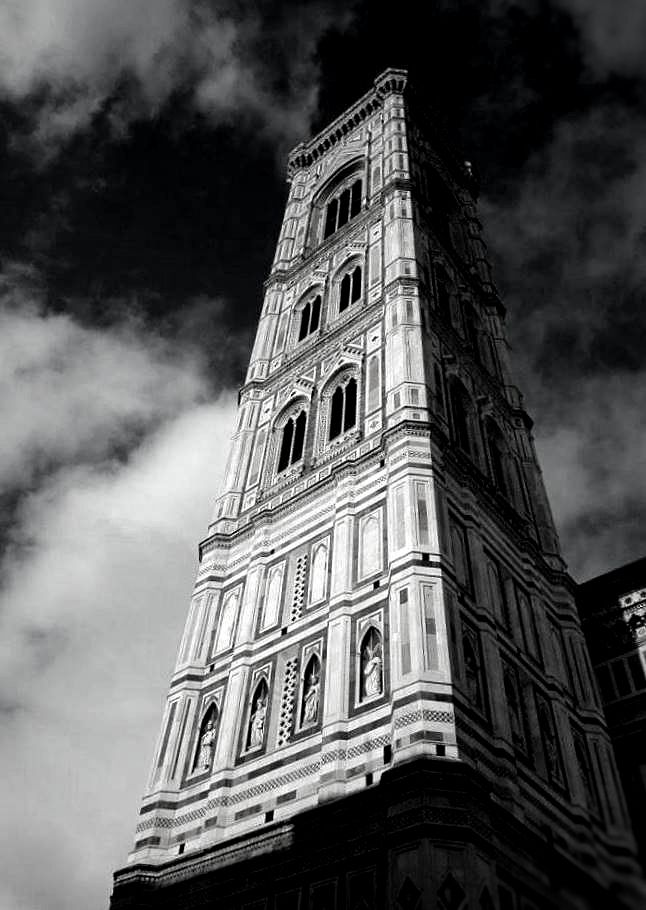 https://flic.kr/p/HawRTp | Firenze  - Campanile di Giotto | Florence  - Tower Bells