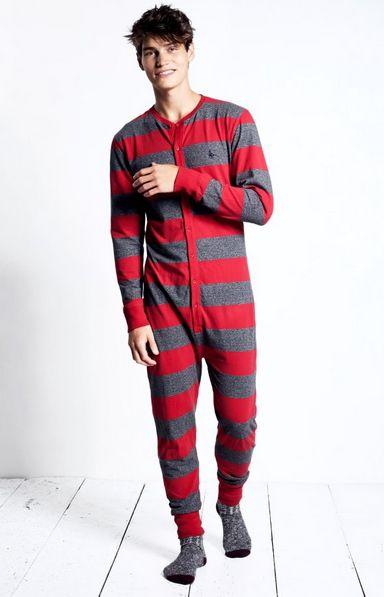 Bolberry Onesie | Jack Wills | Men's Fashion