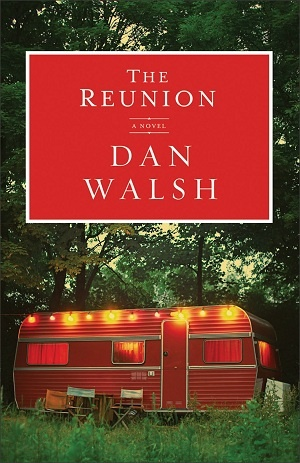 The Reunion. Giveaway here http://reneeannsmith.com/a/the-reunion-by-dan-walsh-review-and-giveaway/: Worth Reading, Christian, Aaron Miller, Books Worth, Meeting, Kindle Book, Novels