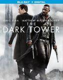 The Dark Tower [Includes Digital Copy] [Blu-ray] [2017]