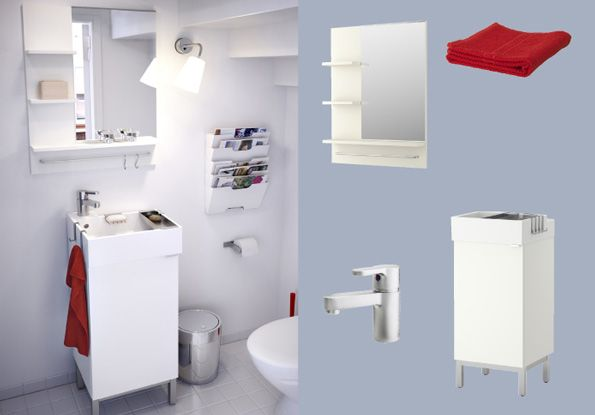 die besten 25 ikea waschbeckenunterschrank ideen auf. Black Bedroom Furniture Sets. Home Design Ideas