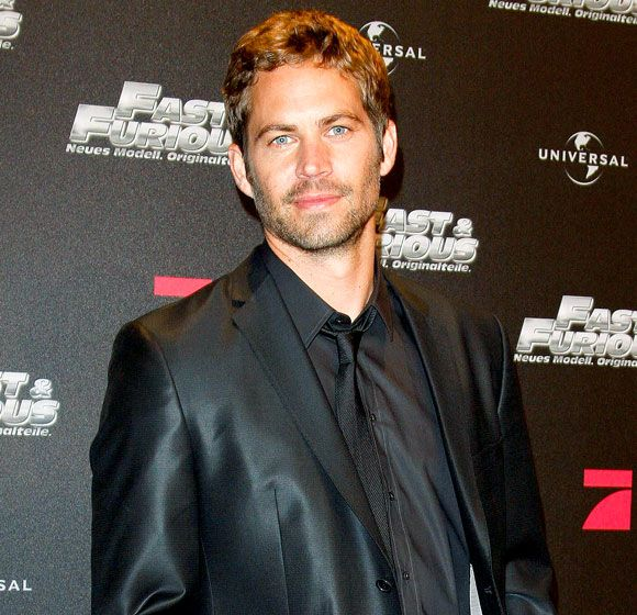Paul Walker.....A great loss for Hollywood and an even greater loss for his 15 year old daughter.  He loss his life along with his friend, Rodger Rodas,  after a car crash in L.A.