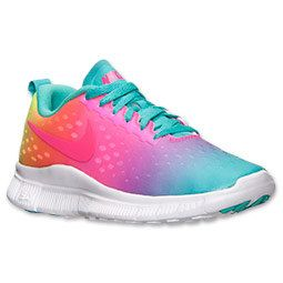 Nike Free Express Running Shoes - Girls' / Women's