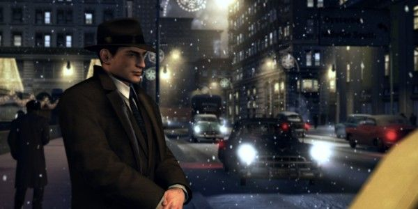 Born the son of a poor immigrant, Vito is a beaten down Italian American who is trying to secure his piece of the American Dream. Looking to escape the life of poverty that consumed his childhood, Vito is soon swayed by the lure of power and wealth that a life of Organized Crime can bring. - http://gamingsnack.com/mafia-ii-pc-3/ - free download