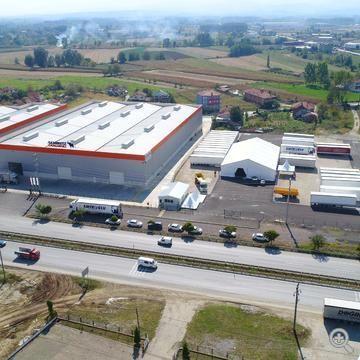 Schmitz Cargobull weiht neues Werk in der Türkei ein – Schmitz Cargobull (Deutschland)