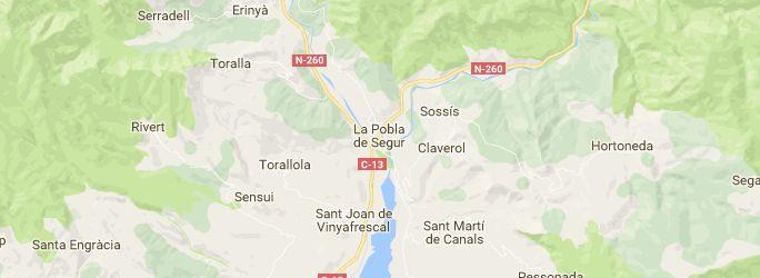 Ruta guiada: Travessa El Cinquè Llac (5 dies) al Pallars Jussà | RUTES PIRINEUS