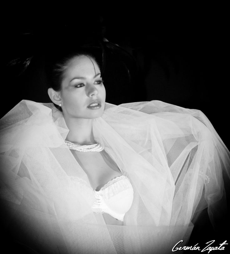 Taller boudoir expo foto