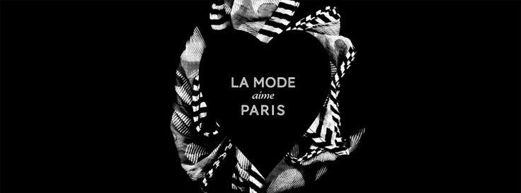 Fashion week w #Paryżu  : la mode aime Paris !