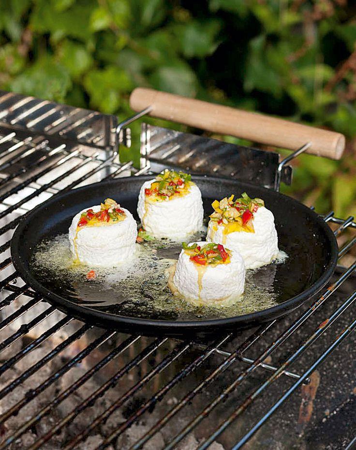 57 best vegetarisch grillen images on pinterest grilling grill party and kitchens. Black Bedroom Furniture Sets. Home Design Ideas