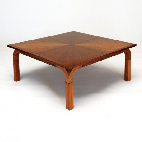 Coffee Table | Bungendore Wood Works Gallery