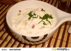 Dukanova dieta - kuřecí curry (kari) salát recept - TopRecepty.cz