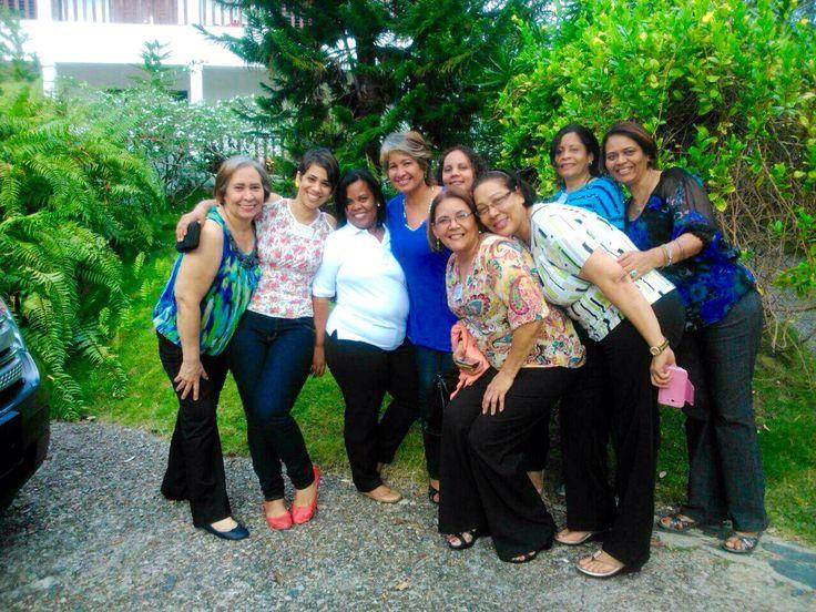 Fotos del Retiro de Damas de @Ministerios León de Judá  Hermoso fin de semana, lleno de bendiciones, celebrado en #marzo2015 en #villasmatatá #villasmatata #VM #lomaslindas #retiros #ladys #montaña #green #sun #life #pray #live