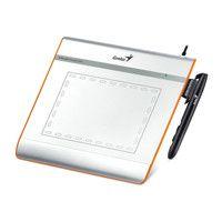 Mesa Digitalizadora Tablet de Desenho Genius EasyPen i405X
