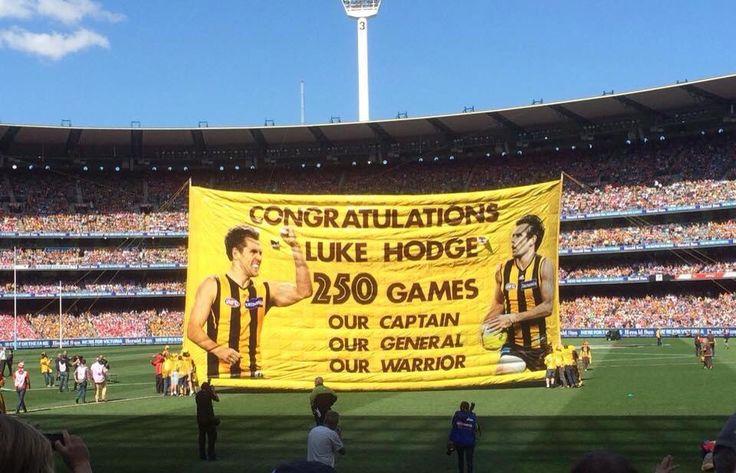 2014 Grand Final Banner!