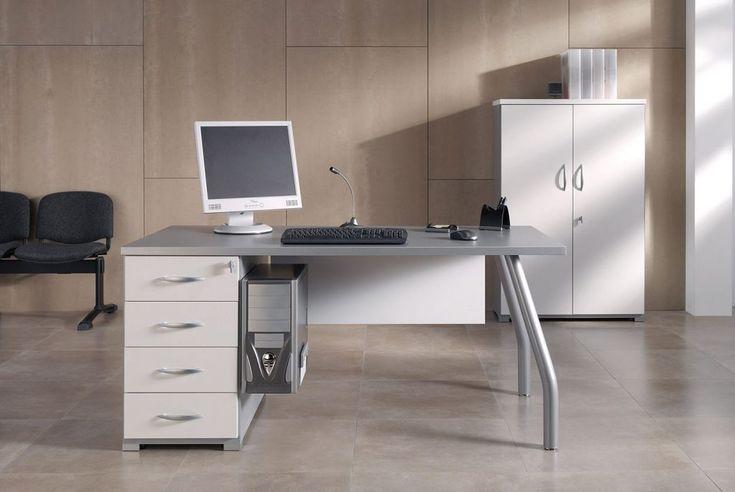 Mobiliario de oficina (1694 – O41) - Muebles CASANOVA