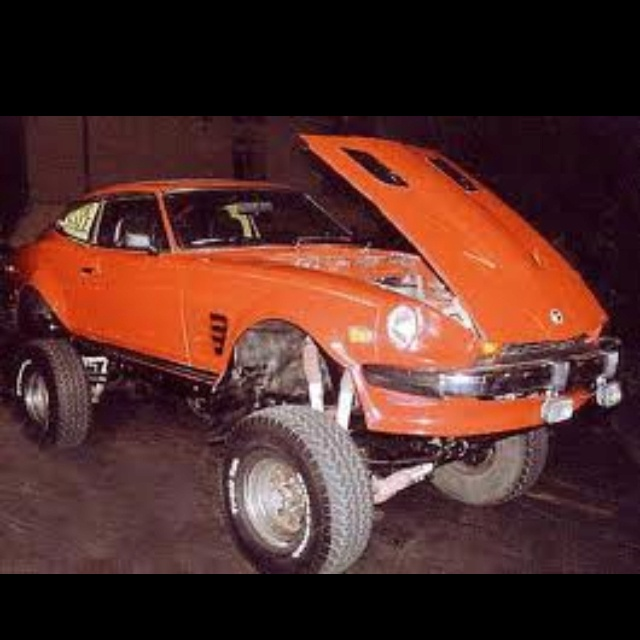 184 Best Images About Redneck Cars On Pinterest